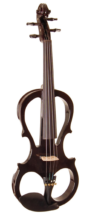 Image of   Arvada VIE-050 el-violin sort