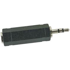 Image of   HiEnd storjack-til-minijack-adapter