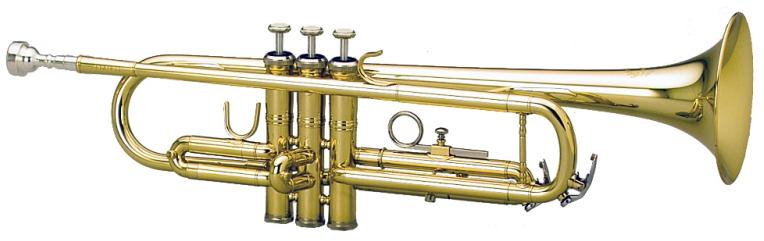 Billede af Chateau VCH-298LJ Bb-trompet
