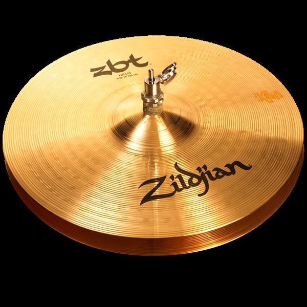 Zildjan ZBT14HP hi-hat-bækkener