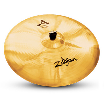 Zildjan A20523ACustom22medium ride-bækken