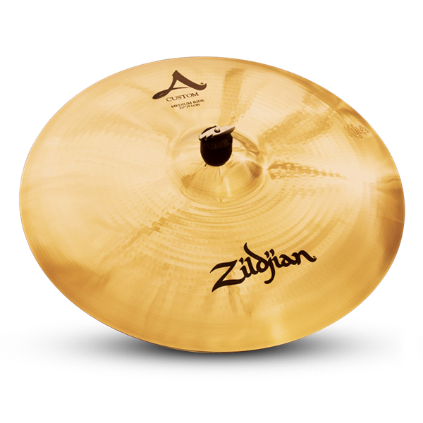 Zildjan A20519ACustom20medium ride-bækken