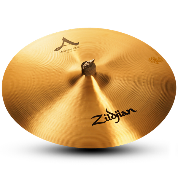 Zildjan A0034A20medium ride-bækken