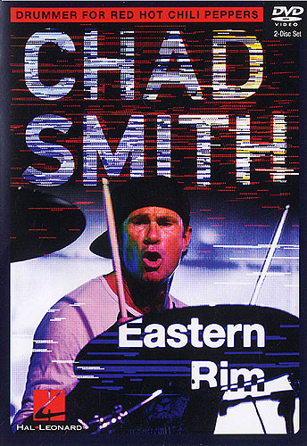Image of   ChadSmith:EasternRim DVD