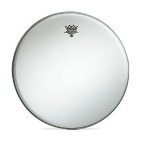 Image of   Remo BE-0118-00Emperor18''Coated trommeskind