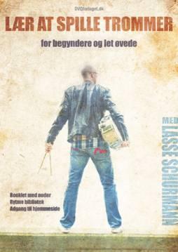 Image of   Læratspilletrommer DVD
