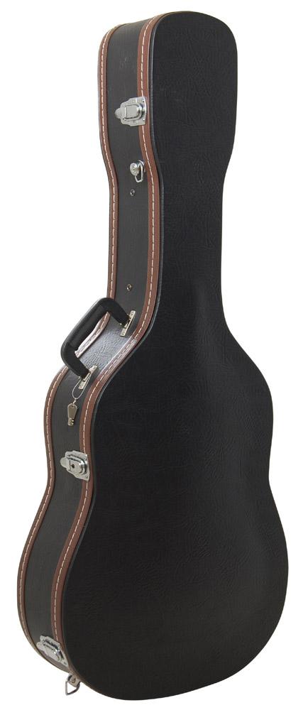 Billede af GeorgeHennesey AF-1 western-guitar-kasse