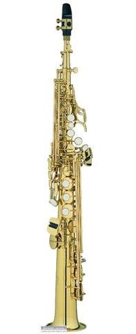 Chateau VCH-242L sopran-saxofon