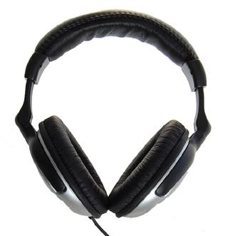 Record HP-50 stereo-hovedtelefoner