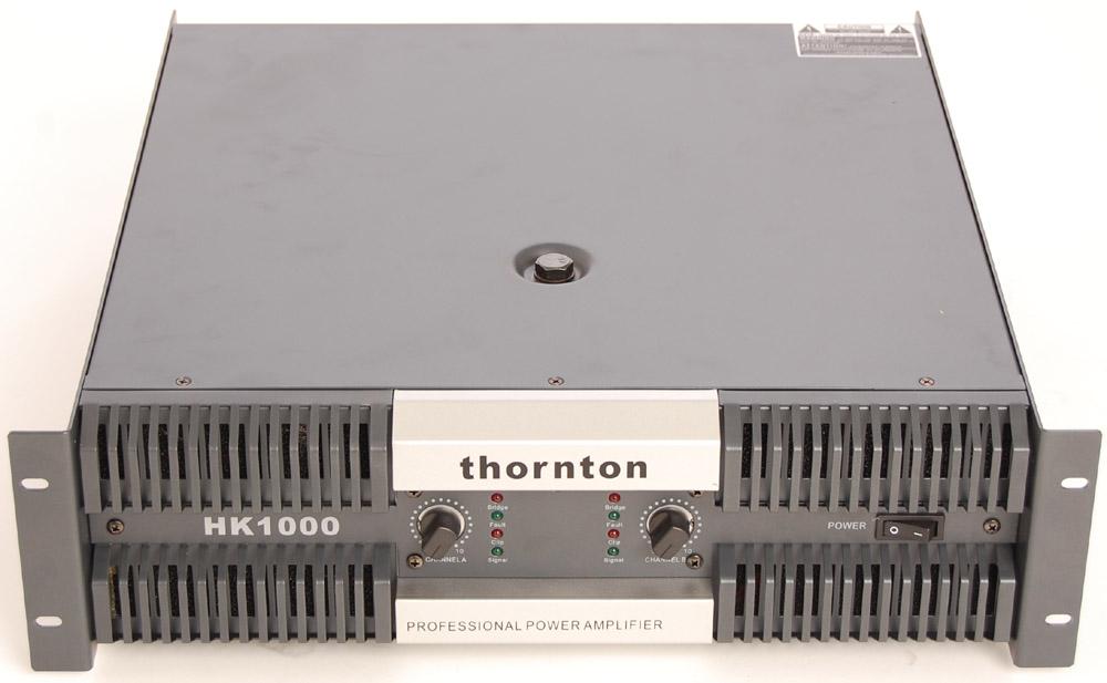 Thornton HK1000 forstærker