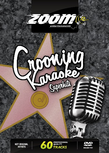 Karaoke-DVDer