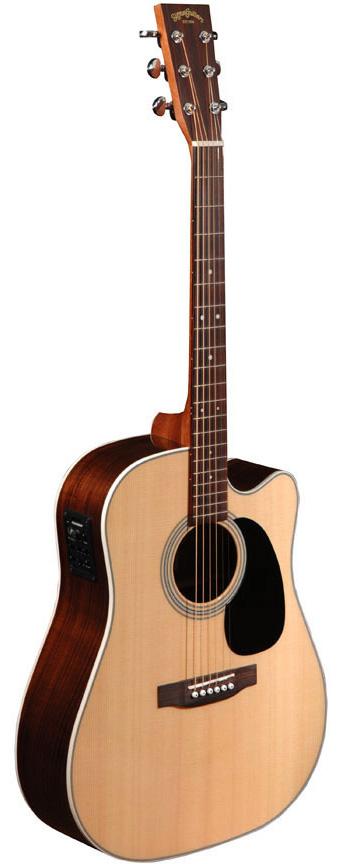 Billede af Sigma DRC-28E western-guitar
