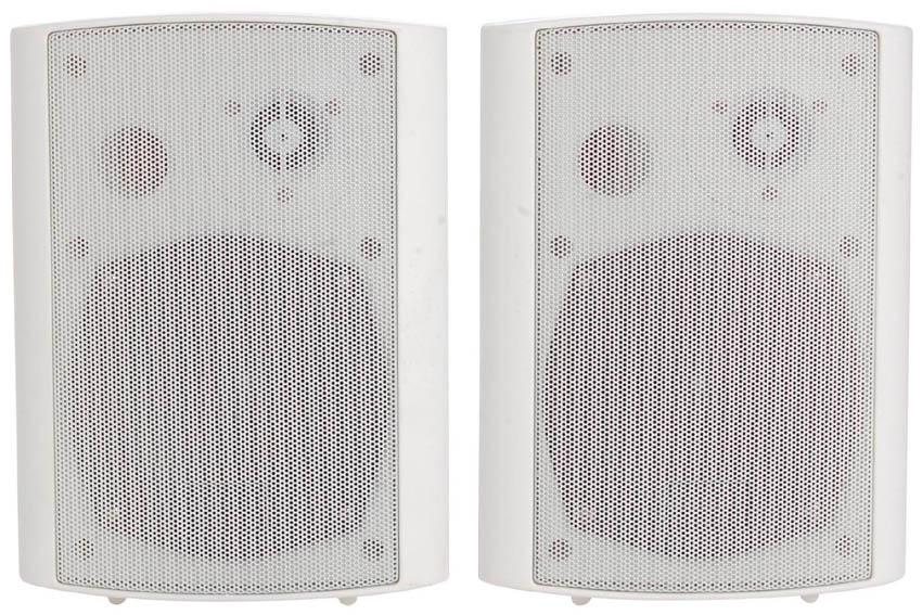 Billede af Thornton HYB106-5TW højttalere(par) hvid