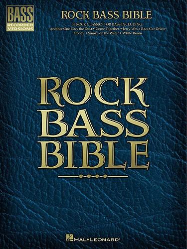 RockBassBible lærebog