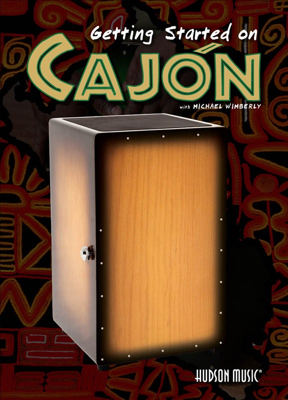GettingStartedonCajon DVD