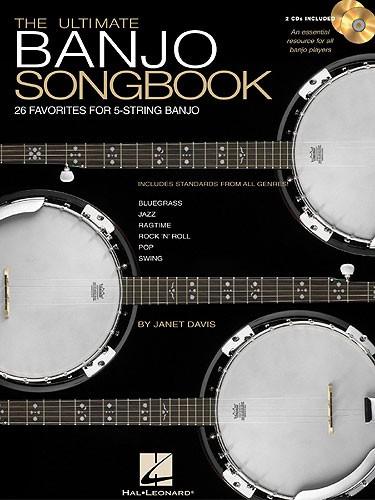 TheUltimateBanjoSongbook lærebog