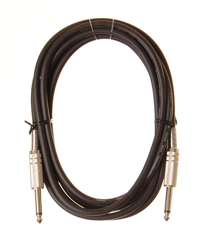 Billede af HiEnd jack-til-jack-kabel 1meter