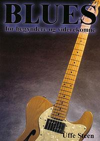 Bluesforbegyndereogviderekomne lærebog