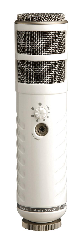 Billede af Røde Podcaster USB-kondensator-mikrofon