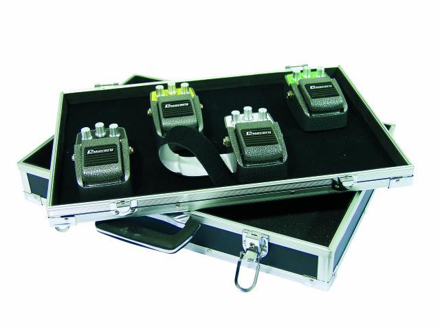Billede af Dimavery pedal-kasse