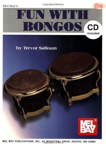 Billede af FunwithBongos lærebog