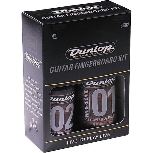Billede af Dunlop 6502Formula65 FingerboardKit