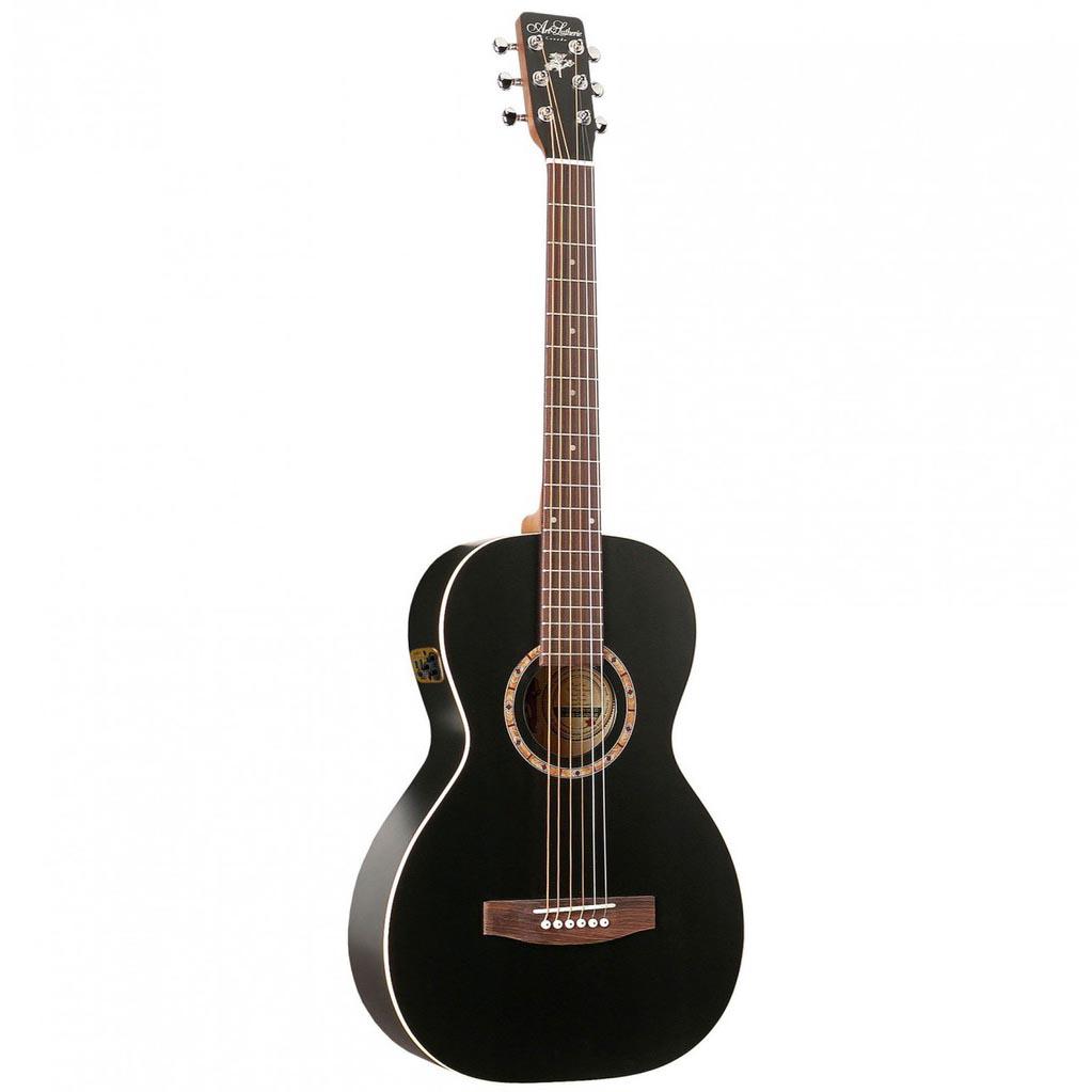 A&L AmiCedarQI western-guitar sort