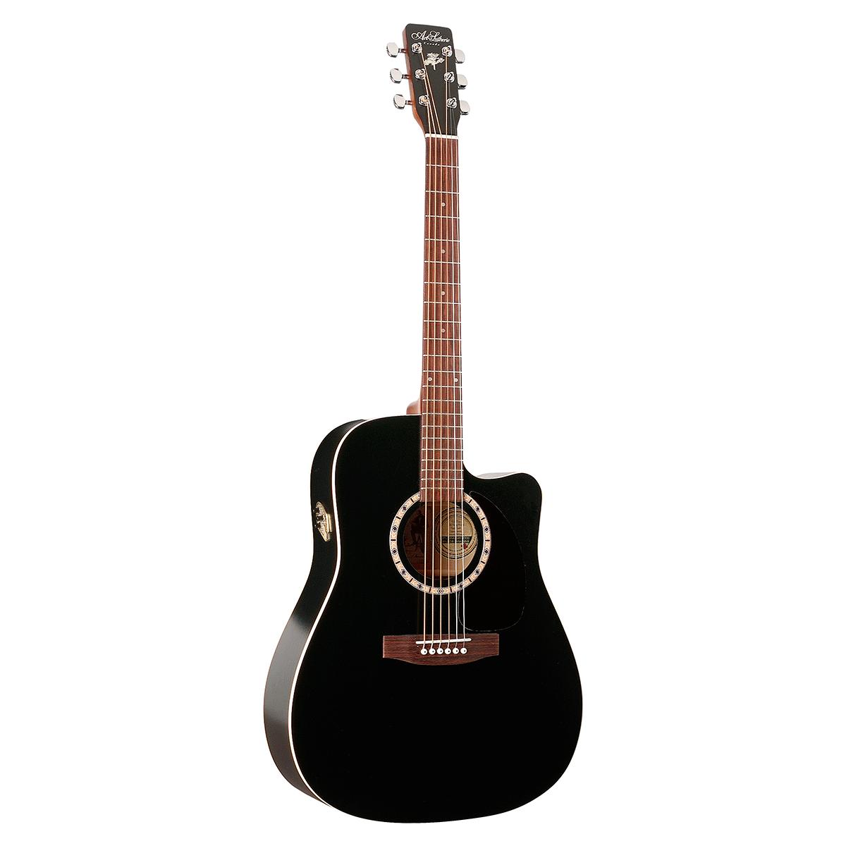 A&L CWCedarQI western-guitar sort