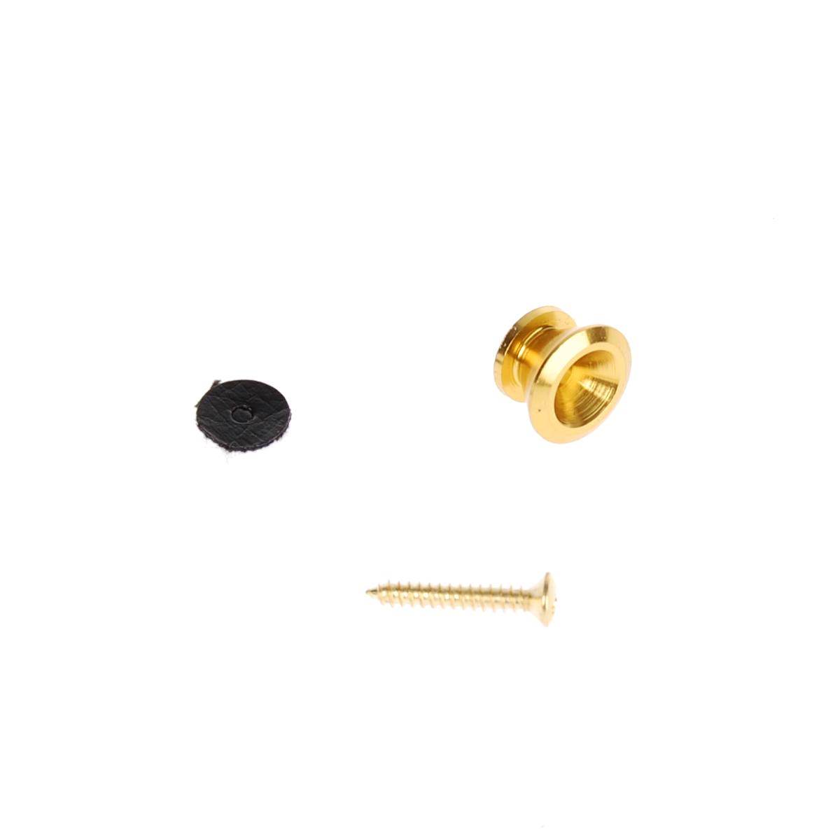 Alice A024AL-BP remknop guld