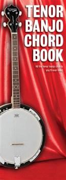 TenorBanjoChordBook lærebog