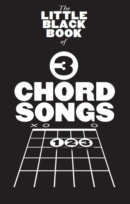 TheLittleBlackBookof3-chordsongs lærebog