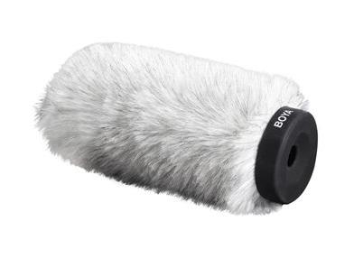 Boya BY-P180 vindhættetilshotgun-mikrofon