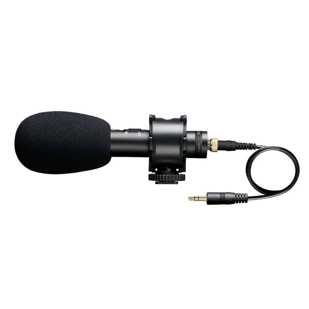 Billede af Boya BY-PVM50 stereokamera-mikrofon