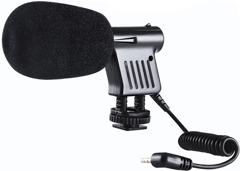 Billede af Boya BY-VM01 kondensator-kamera-mikrofon