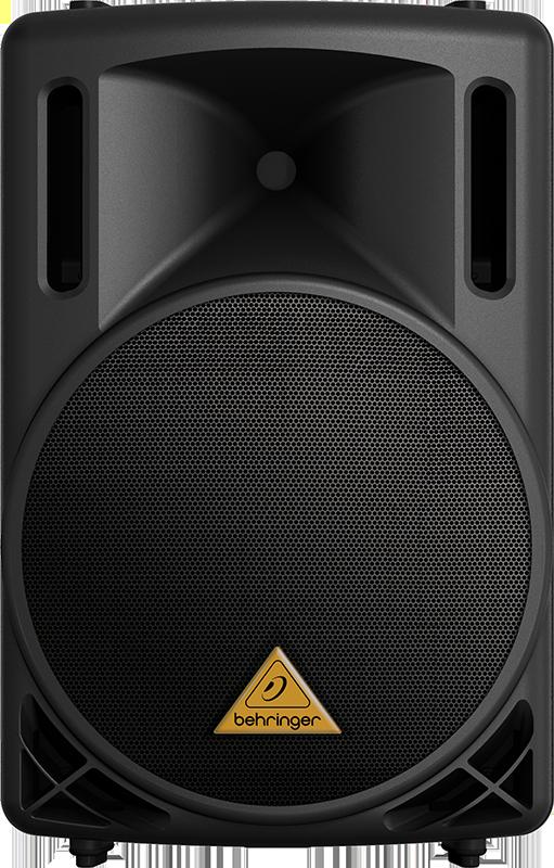 Billede af Behringer B212XLEurolive højttaler sort