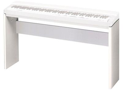 Casio CS-67-WE ben hvid