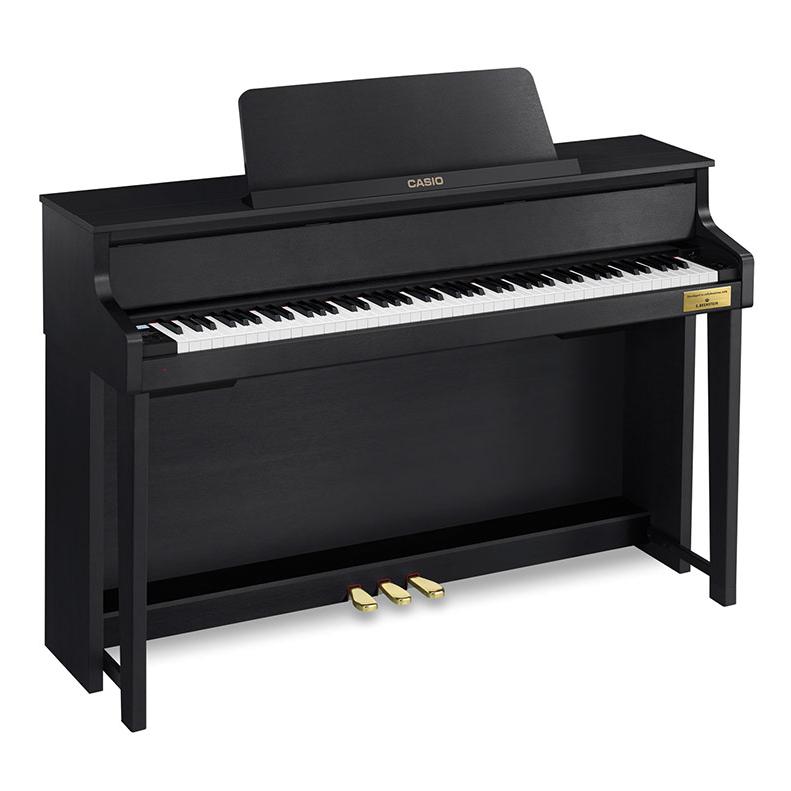 Image of   Casio CelvianoGP-300GrandHybrid klaver sort