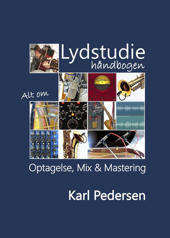 Image of   Lydstudie-håndbogen Lydstudie håndbogen