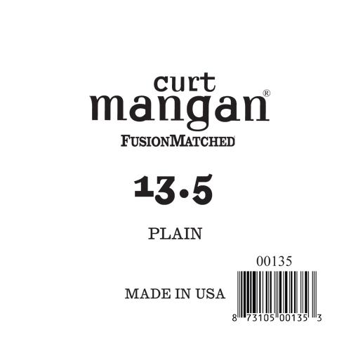 Billede af CurtMangan 00135 løsplain-steelguitarstreng.0135