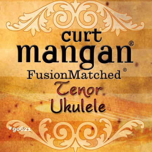 Billede af CurtMangan 90621 tenor-ukulelestrenge