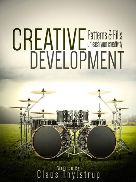 Image of   CreativeDevelopment,Patterns&Fills lærebog