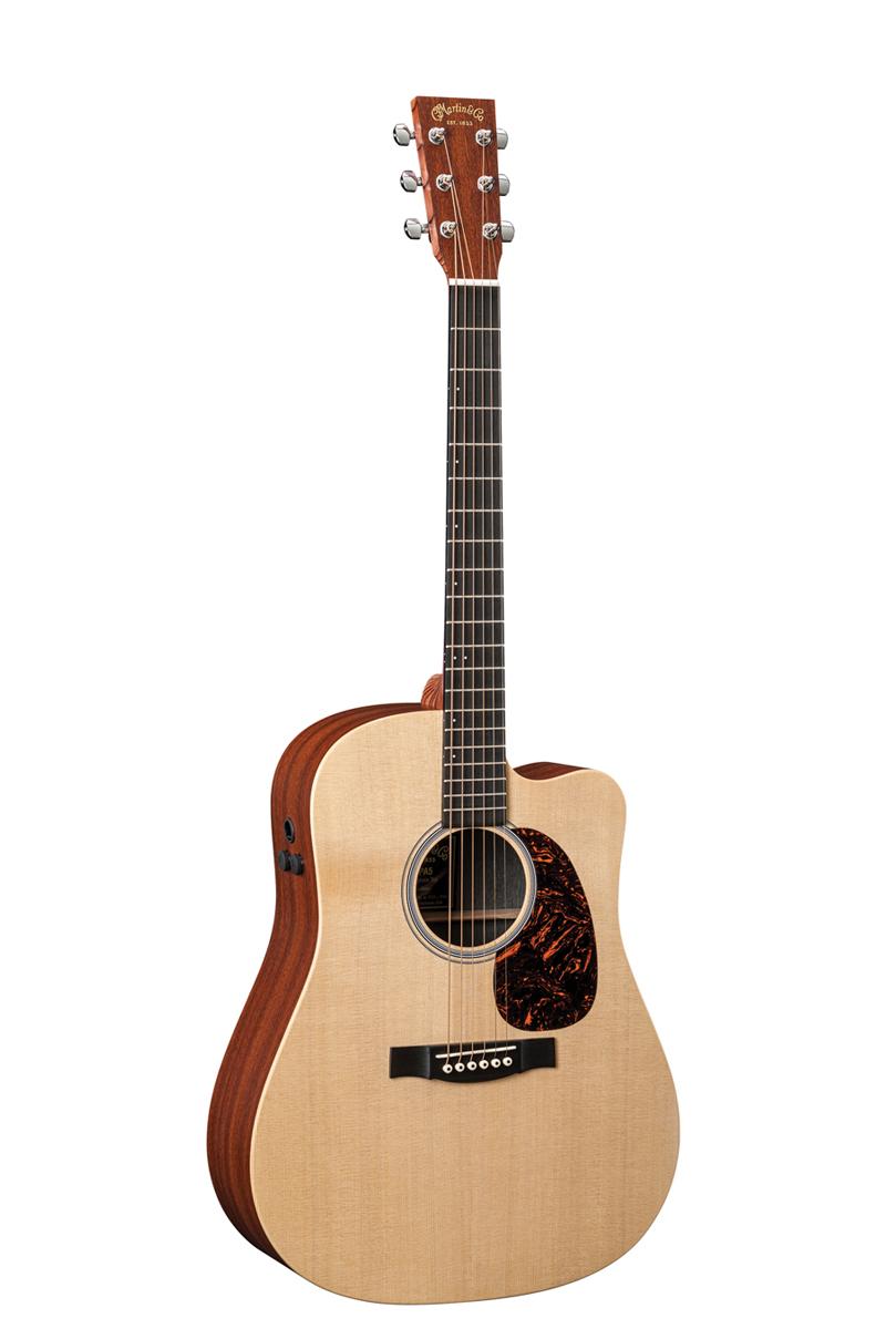 Billede af Martin DCPA5 western-guitar natur
