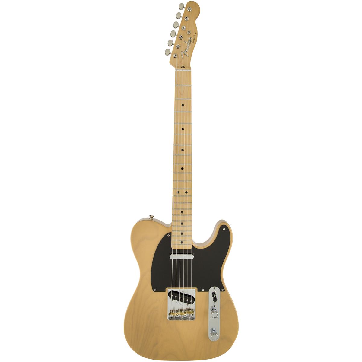 Image of   Fender ClassicPlayerBajaTelecaster,MN,BLD el-guitar blonde