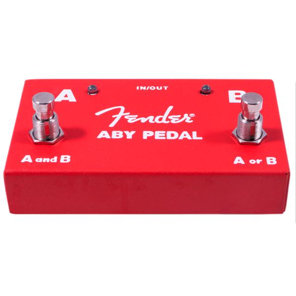 Billede af Fender 2-SwitchABY pedal