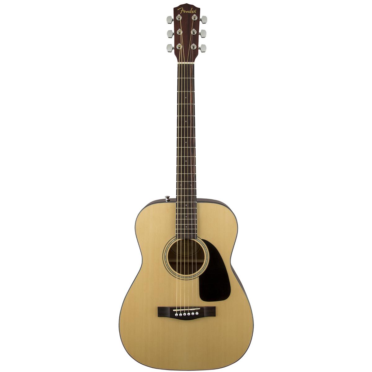 Billede af Fender CF-60 western-guitar natur