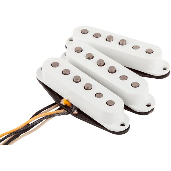 Billede af Fender TexasSpecialStrat pickupper(3stk)