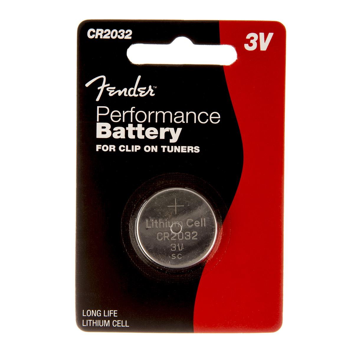 Knapcellebatterier