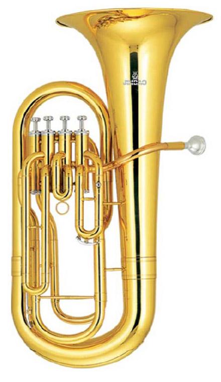 GeorgeHennesey JBEP-1140L euphonium