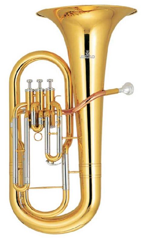 GeorgeHennesey JBEP-1180L euphonium