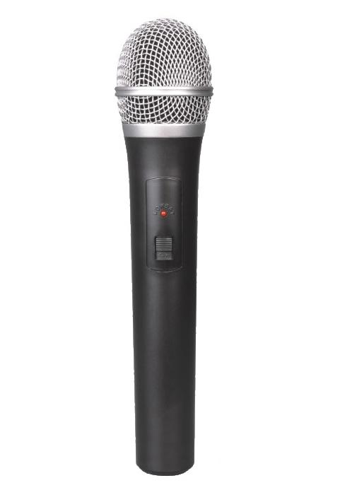 Billede af Karsect HT-15(863.100Mhz) håndholdtmikrofontilWR-15
